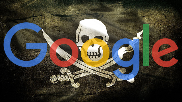 Google and Microsoft agree crackdown on piracy sites in search results