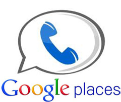 Google Places Local Business Phone Support
