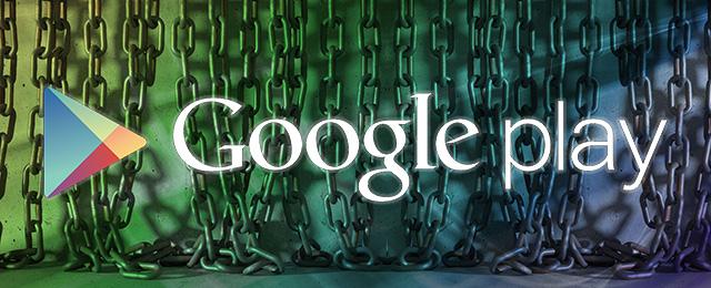 Google Play Links