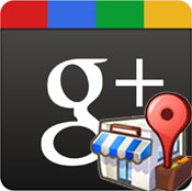 Google Plus on Places