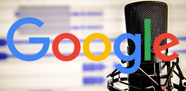 Audio Podcasts Now In Google Search Via Google Podcasts