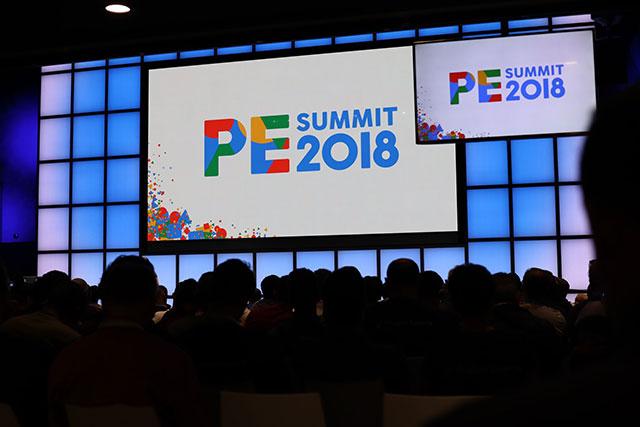 Google Product Experts Summit Photos