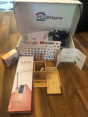 Google Product Experts Summit Swag 2021