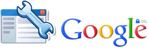 Google SSL Search & Webmaster Tools