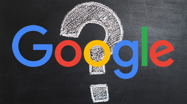 Live: Google Question & Answer Feature In Local Results