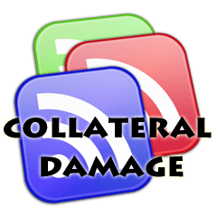 Google Reader's Collateral Damage