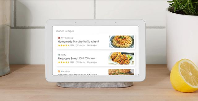 Filtros de aparência de pesquisa de receita adicionados ao console de pesquisa do Google 1