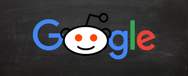google reddit