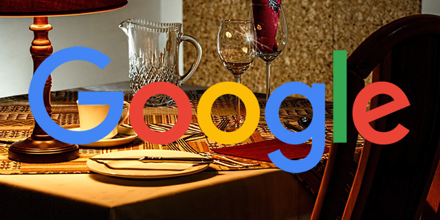 Google Restaurant Local Panel Gets A Tab For Menu