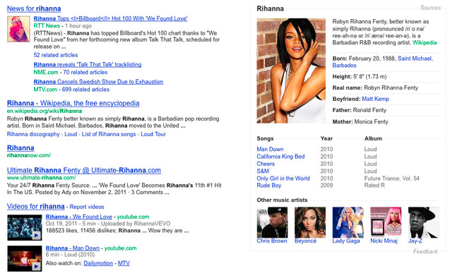 advanced Google rich snippets