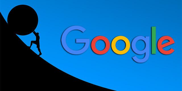 Google Buggier Now More Than Usual? Google Responds  - Scott