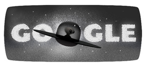 Google Logo: Roswell UFO Incident