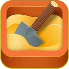 Google Sandbox Icon