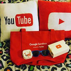 Official Google Sandbox At YouTube