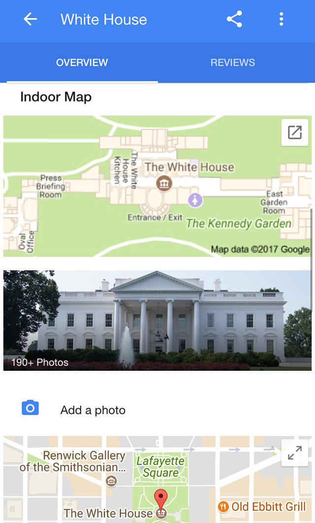 Google Testing Indoor Maps In The Local Knowledge Panel on kennedy death, kennedy north carolina, kennedy west wing, kennedy georgetown home, kennedy wife, kennedy american flag, kennedy presidential china, kennedy peace corps, kennedy political cartoon, kennedy compound, kennedy american university, kennedy assassination, kennedy impeachment, kennedy inauguration, kennedy curse, kennedy family, kennedy camp david, kennedy news anchor,