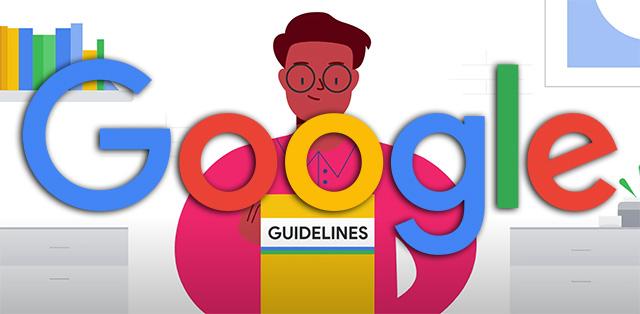Google Search Quality Evaluators