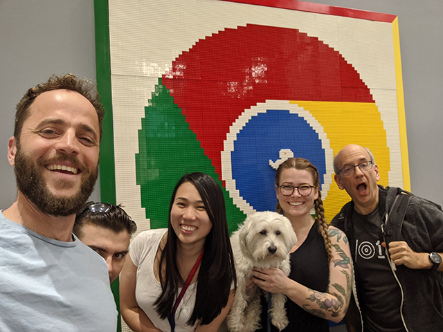 Google Search Relations Team
