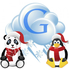 Google Winter Update Penguin Or Panda