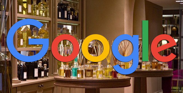 Google Search Results For Products Get Larger