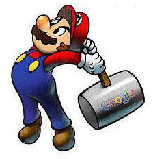 Google Shuffle