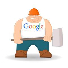 Google Sledgehammer