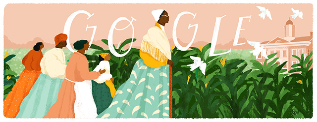 Google Sojourner Truth