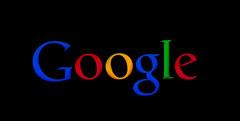Google Black SOPA
