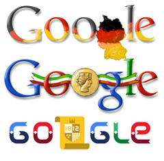 google germany spain italy