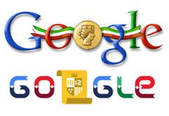 Google Italy & Spain Warning