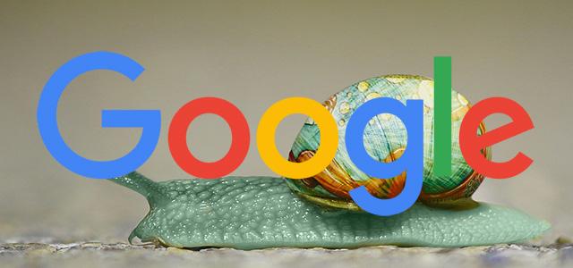 google snail