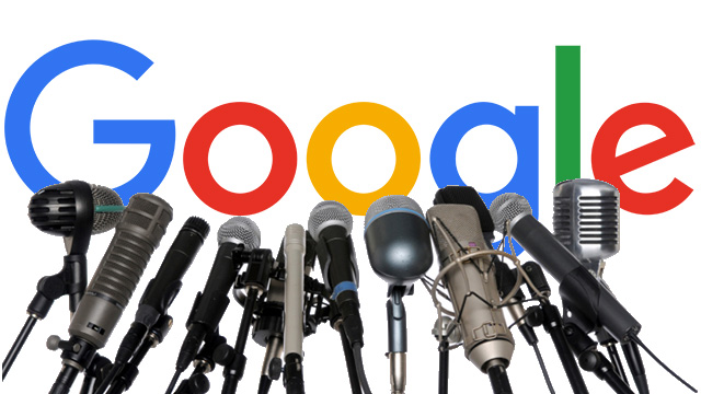 Google Spokespersons