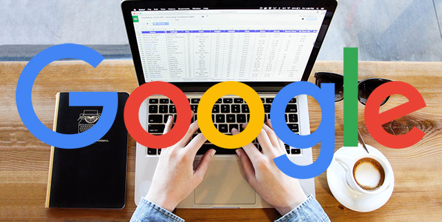 Google My Business Bulk Users Can Download Upload Spreadsheets