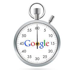 Google Stopwatch
