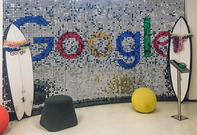 Google Surfboards