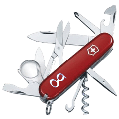 Google Swiss Army Knife