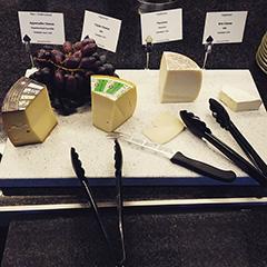 Google Switzerland Cheese