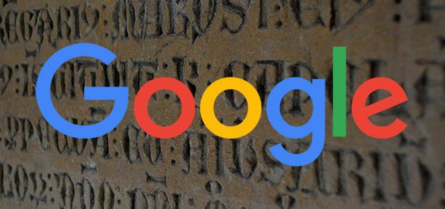 Google Ignores Symbols For Rankings