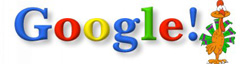 Google Turkey Logo