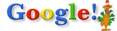 Google Turkey Logo