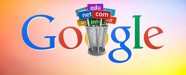 Google TLDs