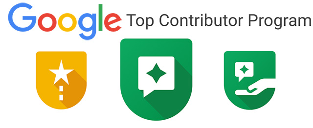 Google Top Contributor Summit