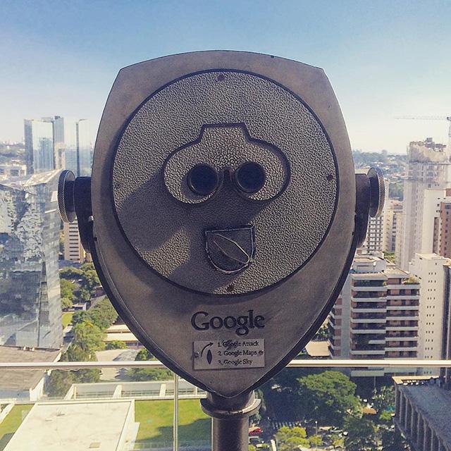 Google Tower Viewer