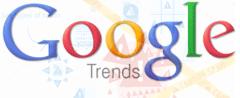 Google Trends Spam