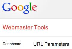 Google URL Parameters