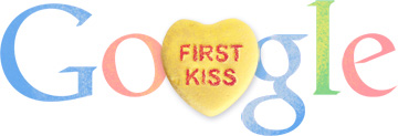 Google Valentine's Day