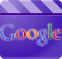 Google Video Icon