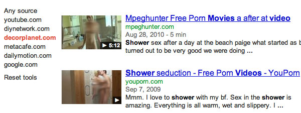 Google Video Filter By Source Porn