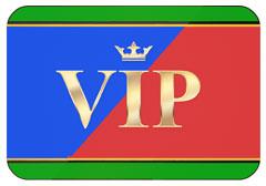 Google VIP Card