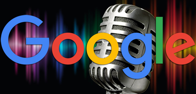 Google Video On Voice Search in the Google Search Console