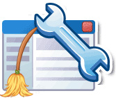 Google Webmaster Tools Cleaning